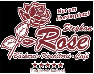Bäckerei Rose Weimar